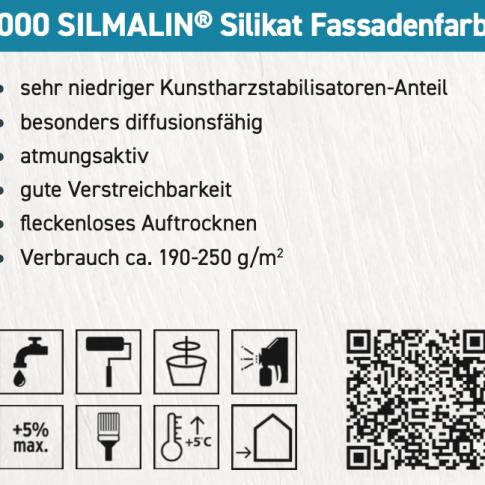 3000 SILMALIN® - Bild