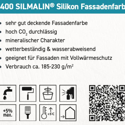4400 SILMALIN® - Bild