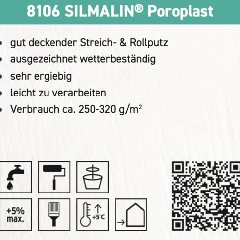 8106 SILMALIN® - Bild
