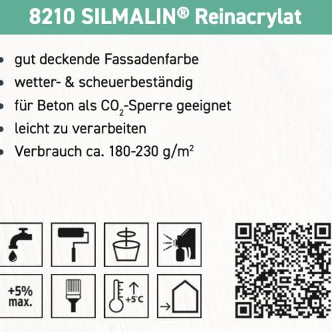 8210 SILMALIN® - Bild