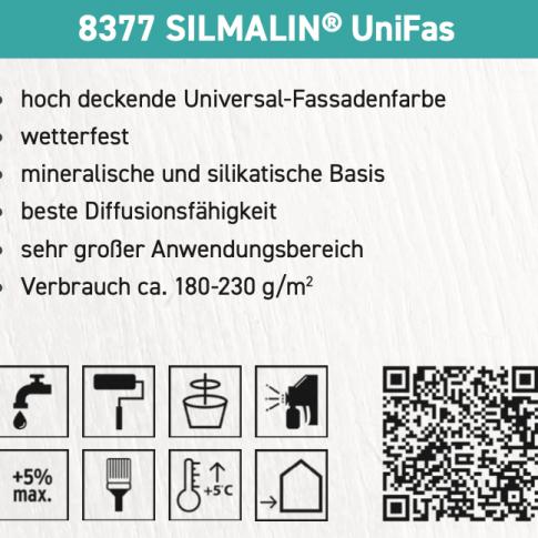 8377 SILMALIN® - Bild