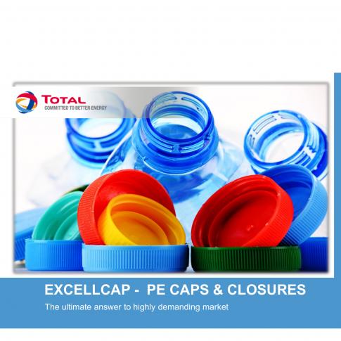 PE Exellcap - Optimierung von Prozess, Nachhaltigkeit und Produktqualität - Bild