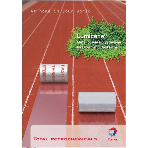 Dünner, stärker, schneller und nachhaltiger mit Lumicene® - Bild