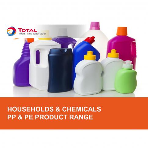 Kanister, Haushaltsprodukte oder Kosmetikverpackung - hier finden Sie konkrete Produktvorschläge - Bild