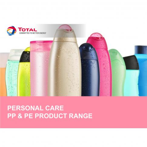 PP und PE für Körperpflegeprodukte - Bild