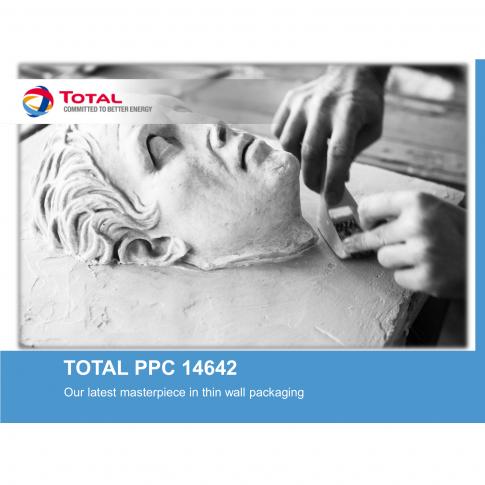 PPC 14642 - Spritzguss dünnwandiger Teile in einer neuen Dimension - Bild