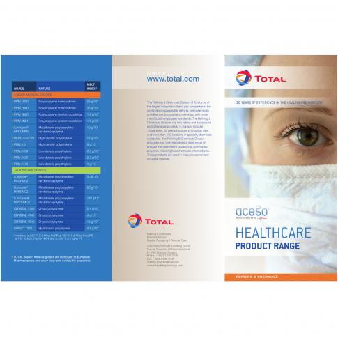 Verpackungen in Pharmaindustrie und Krankenhausbedarf - Bild