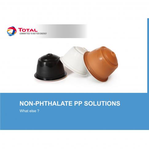 Phtalatfreies PP für direkten Lebensmittelkontakt - Bild