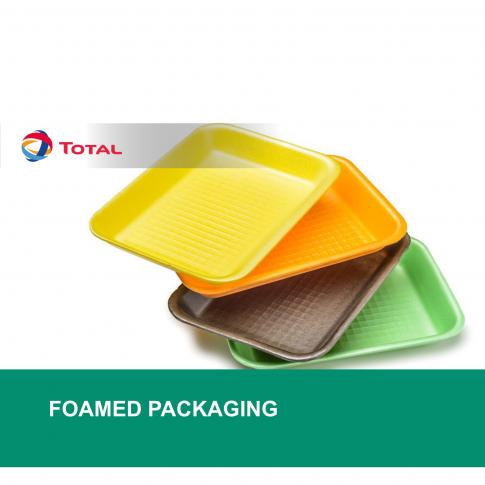 XPS Lebensmittelverpackungen, leichte Schaumstofftassen und Trinkbecher - Bild