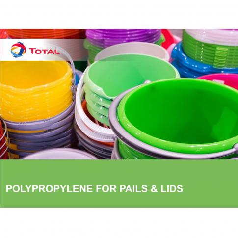 Das auf Ihre Bedürfnisse abgestimmte Polypropylen für Eimer und Deckel im Food und Non Food Segment - Bild