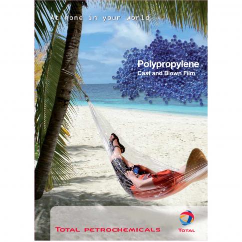 Folien aus PP von Total halten was sie versprechen - Bild
