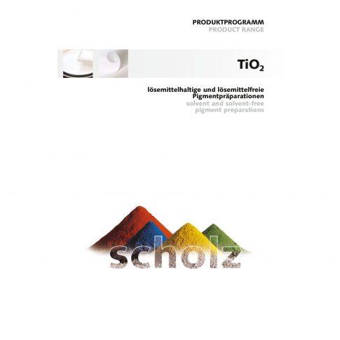 Euronox® TiO2 Pigmentpräparationen - Bild