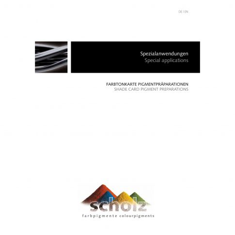 Euronyl® CB - Spezialanwendungen - Bild
