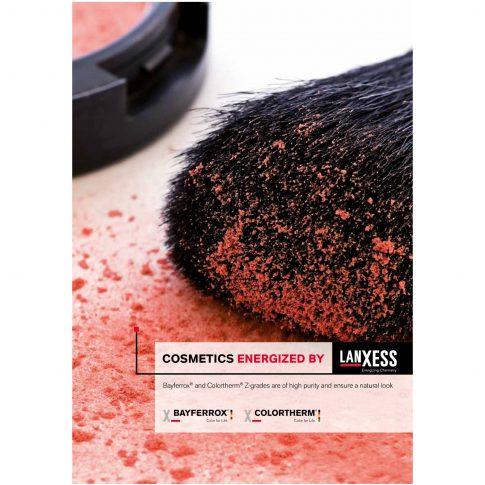 Kosmetik: Die Z-Typen von Bayferrox® und Colortherm® erfüllen höchste dermatologische Standards - Bild