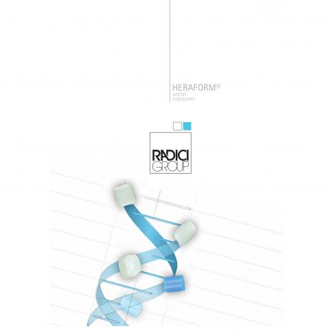 Die POM Produktpalette von Radici - Bild