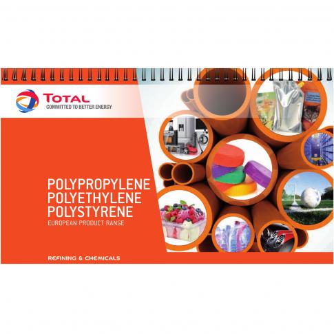 Gesamtkatalog Total - (PE, EVA, PP, PS) - Bild