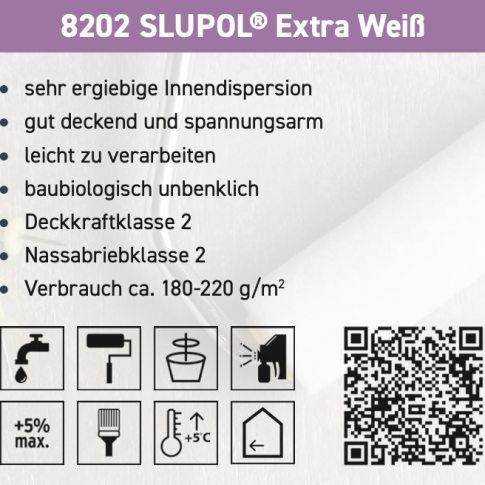 8202 SLUPOL® - Bild