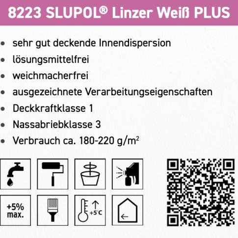 8223 SLUPOL® - Bild